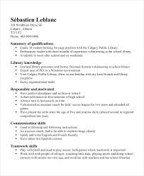 Teamwork Resume Sample by Printable Resume Template 29 Free Word Pdf Documents Download