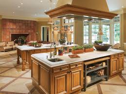 Nice Kitchen Islands How To Choose A Ventilation Hood Hgtv Within Kitchen Island