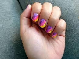 silk watercolor nail sets by essie la vie en may