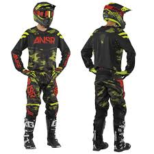 motocross jersey design your own racing elite le camo mens motocross pants