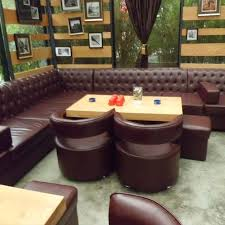 modern design sofa online shop customized resturant modern design sofa for bar night