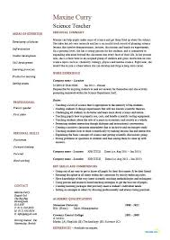 Qualifications Resume Example by Teacher Qualifications Resume Best Letter Sample