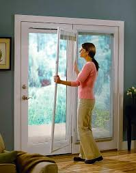 exterior door with blinds between glass installation instructions for odl add on blinds between glass door