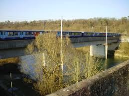 Ligne de Paris-Est à Strasbourg-Ville