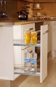 Kitchen Cabinets With Pull Out Shelves by Pull Out Cabinet Organizer Pullout Cabinet Organizer For Pots And