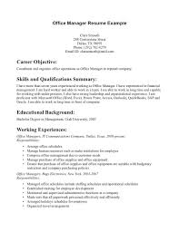 Sample Resume Of Office Administrator by Download Dental Office Manager Resume Haadyaooverbayresort Com