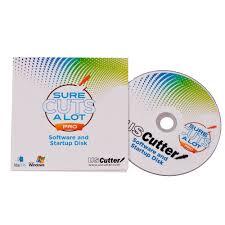 amazon com sure cuts a lot pro design u0026 cut software for vinyl