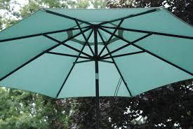 Paint Patio Umbrella by Our Outdoor Living Room U0026 Diy Deck Makeover Reveal Making Lemonade