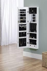 Wall Mounted Cupboards Best 10 Jewelry Cabinet Ideas On Pinterest Mirror Jewelry
