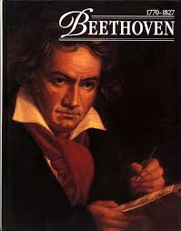 Beethoven, Beethoven kimdir, Beethoven eserleri