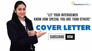 How To Write A Cover Letter How To Write A Cover Letter For Resume Youtube