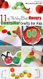 27 of the very best hungry caterpillar activities for kids