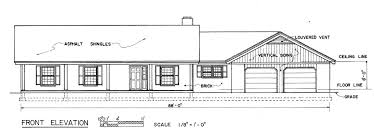Simple 4 Bedroom House Plans by Simple 3 Bedroom House Plans