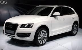 Audi Q5 Models - index of data images models audi q5