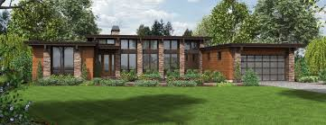 Custom Ranch Floor Plans House Plans For 50 Foot Wide Lots Arts