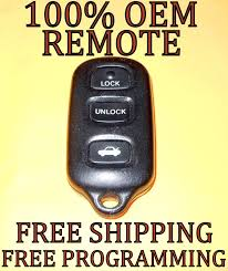 2006 lexus gs300 key battery replacement used lexus ls400 keyless entry remotes fobs for sale