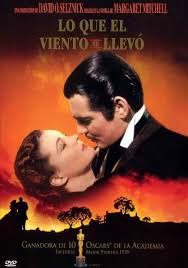 Gone With the Wind (Lo que el viento se llevó) ()