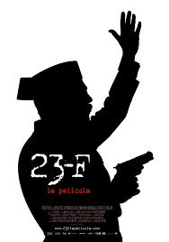 23-F: La Pel?cula (2011)
