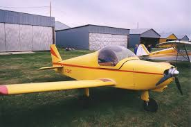 Zenair CH 200