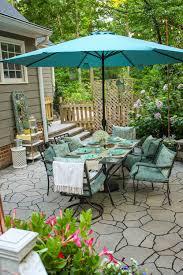 decorating ideas for an outdoor garden party pretty handy