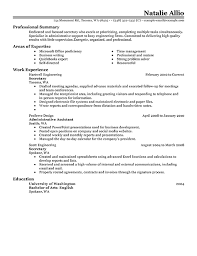 Imagerackus Unusual Job Resume Outline Secretary Resume Example Writing Resume With Excellent Job Resume Outline Secretary Resume Example With Divine     Disposition Photo Gallery
