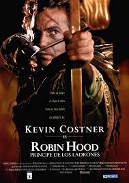 Robin Hood, Principe De Los Ladrones