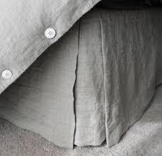 bedrooms bedskirt gingham bed skirt tailored bedskirt