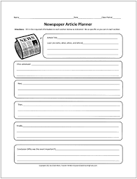 Essay Writing Graphic Organizers Free Templates