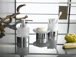 Sonia Bathroom Vanity Contemporary Bathroom Accessories
