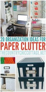Parchment Paper Office Depot Best 25 Paper Organization Ideas On Pinterest Organizing
