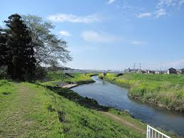 Shingashi River