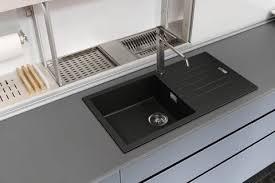 High End Kitchen Sinks Interior Design Ideas - Shallow kitchen sinks