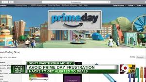 what is the average percent off of amazon items during black friday the best and worst things to buy on amazon prime day wcpo