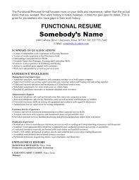 Resume With No Work Experience sample college student resume