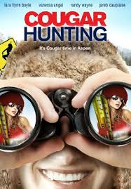 Cougar Hunting (2011) [Latino]
