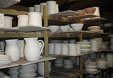 Stephen Llewellyn, Craft Potter - About Us - shelfofpots
