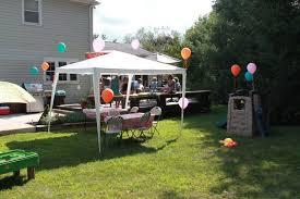 backyard party decoration ideas lovable diy backyard decorating