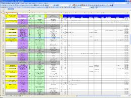 Software For Spreadsheets 100 Microsoft Excel Spreadsheet Template Microsoft Excel