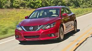 nissan altima 2015 cc review of the 2016 nissan altima