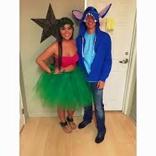 Cookie Monster Halloween Costumes by 50 Halloween Costumes For Couples You Must Love To Try