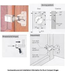 blum 170 degree hinge for inset doors frameless cabinets blum 170
