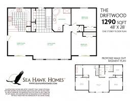 basement apartment floor plans wondrous design ideas basement