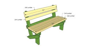 Build Wood Garden Bench by Berry Synthetic Wood Garden Benchsimple Outdoor Bench Designs