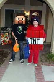 Halloween Minecraft Costume Coolest Mystery Machine Costume Costumes Halloween Costumes