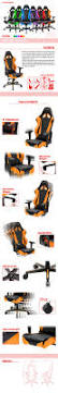 Xbox Gaming Desk by