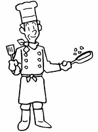 coloring pages of tools alistair cookieturns chef coloring pages coloring page of master
