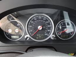 2005 chrysler crossfire srt 6 coupe gauges photo 52222840