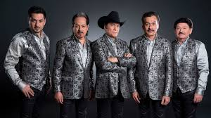 Famous Mexican Singers by Mexican Band Tigres Del Norte Fined For Singing About Drug