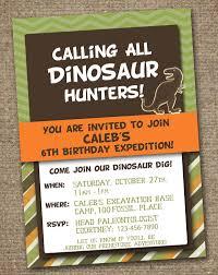 free printable halloween baby shower invitations freebie friday free dinosaur party printables