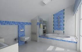 decoration ideas good looking grey small ceramic mosaic tile wall minimalist decoration in ceramic mosaic tile wall ideas for bathrooms design enchanting rectangular soaking bathtub